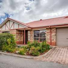 Rental info for Open to View Thursday the 3rd of August at 5pm to 5.15pm.