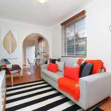 Rental info for Lovely 2 Bedroom House