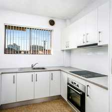 Rental info for Renovated Unit - Walk to the Beach, Restaurants & Bars! in the Wollongong area