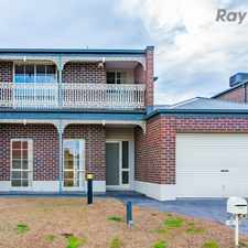 Rental info for Leased! in the Taylors Lakes area