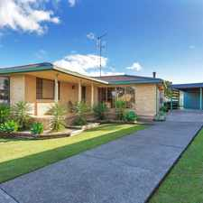 Rental info for Not too big & not too small... It's just right! in the Taree area