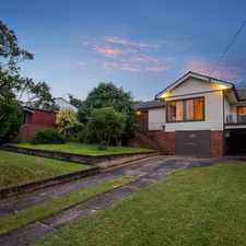 Rental info for Spacious Family Home - Walk to Shops & Schools