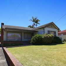 Rental info for 3 Bedroom Home in the Sydney area