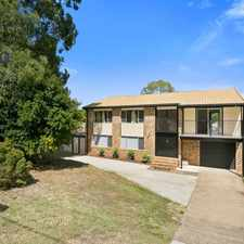 Rental info for Bright Spacious Living in the Brisbane area