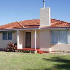 Rental info for Close to Transport - Very neat and Tidy House
