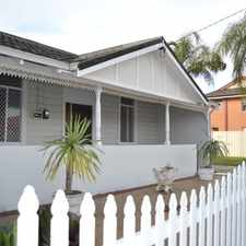 Rental info for Beautiful renovated home on large block 1013sqm in the Midland area