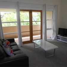 Rental info for Fully Furnished 1 Bedroom Apartment in the Perth area