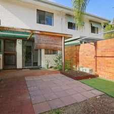 Rental info for HOME OPEN SAT 02/09 @ 3.00PM - 3.15PM. - PLEASE REGISTER TO VIEW