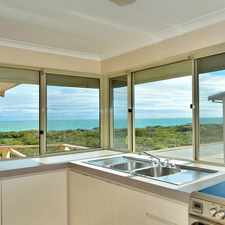Rental info for Overlooking the Beach! in the Perth area