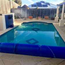 "Rental info for "" SPLASH INTO SUMMER "" in the Quinns Rocks area"