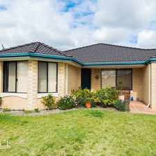 Rental info for OPEN TO VIEW SAT 16 SEP 11.00AM
