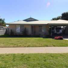 Rental info for FAMILY HOME IN JOONDALUP in the Perth area