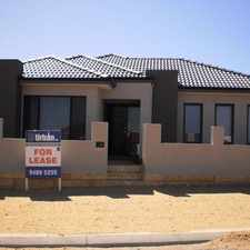 Rental info for Make this spacious, well situated 4 x 2 your home. in the Perth area