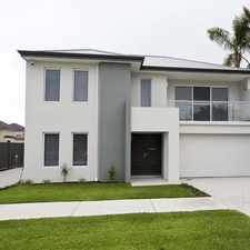 Rental info for MODERN 3x2 TOWNHOUSE - WALK TO THE BEACH ! in the Perth area