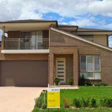 Rental info for Immaculate Residence with Quality Inclusions in the Sydney area