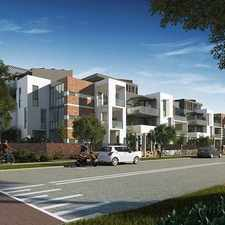 Rental info for BRAND NEW INNER CITY APARTMENT BOTTLEYARD COMPLEX