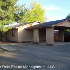 Rental info for 1206 Voelker Unit A in the Yakima area