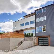 Rental info for 6511 44th Ave S in the Seward Park area