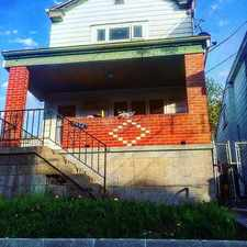 Rental info for 4612 Carlton in the Lower Lawrenceville area