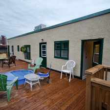 Rental info for 162 Daly Avenue #7 in the Somerset area
