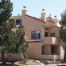 Rental info for COMING SOON....2BR/2BA 2 Story Condo...Edgewater SOUTH Beauty!!!-MODERN & Updated in the Lakewood area
