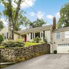 Rental info for 71 Brookside Road