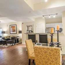 Rental info for The Pointe at Collier Hills in the Wildwood area