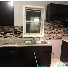 Rental info for Stunning rehabbed 2 bedroom in the Calumet Heights area