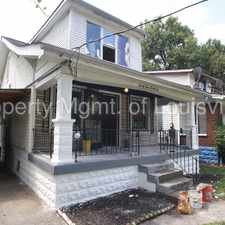 Rental info for 2BD/1BA Single Family Home in the Algonquin area