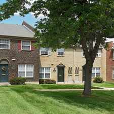 Rental info for Northwood Ridge in the Baltimore area