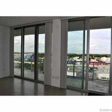 Rental info for 3470 East Coast Avenue #H1004 in the Wynwood-Edgewater area