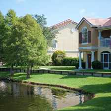 Rental info for The Parkway at Hunters Creek in the Orlando area