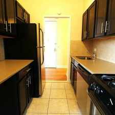 Rental info for 1st Ave & E 100th St in the New York area