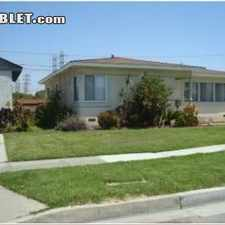 Rental info for Three Bedroom In East Los Angeles in the 90713 area