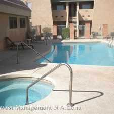Rental info for Verde Pointe Apartments 2950 S. Mary Ave in the Yuma area