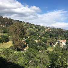 Rental info for Apartment Santa Barbara - Ready To Move In. in the Lower East area