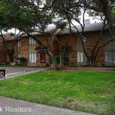 Rental info for 2327 33rd in the Heart of Lubbock area