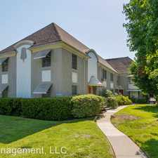 Rental info for 503 S Oakland Ave in the Pasadena area