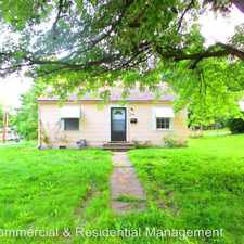 Rental info for 1608 W. Sheley Rd in the 64055 area