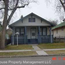 Rental info for 1221 3rd Ave N
