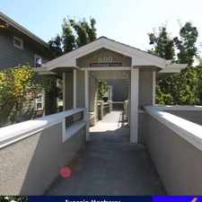 Rental info for 623 Swallowtail Court
