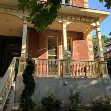 Rental info for Ikos in the Allegheny West area