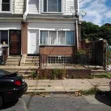 Rental info for 1895 Pratt St in the Tacony - Wissinoming area