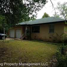 Rental info for 313 N Stephen in the Ponca City area