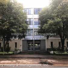 Rental info for 1050 N Corona St Unit 201 in the Washington Park West area