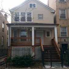 Rental info for 4436 N. St. Louis Ave. - 4436 - 1 in the Albany Park area