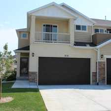 Rental info for 3131 Manor View Drive