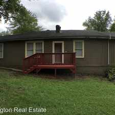 Rental info for 311 Rutledge Drive in the Dolomite area