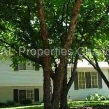Rental info for Near Hickory Grove and University Area in the Newell South area