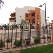 Rental info for Deluxe Remodeled Single Level Condo-Walk to ASU 4 bedrooms in the Tempe area